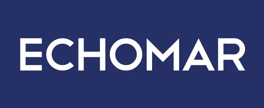 görüntüleme merkezi Echomar Logo