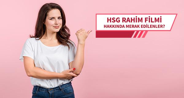 HSG Rahim Filmi